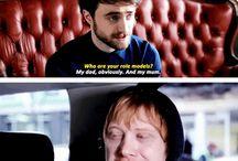Rupert's Interview