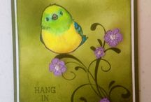 Birdie Cards