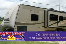 Most Affordable RV For Your Budget