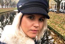 Styling Inspirations Women - Winter / Styling Inspirations Women - Winter Mode Fashion