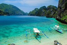 Philippines / Places to go/ Places to stay