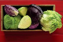 RECIPES - VEGES / by Kate Mullooly