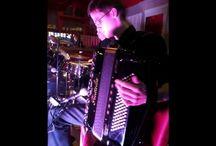 Celidh Bands