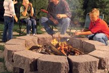 Landscaping and gardening / by Jim Barron