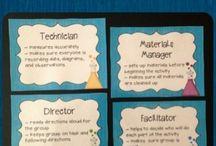 Teaching group work