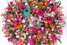 Vappu Kukkaseppeleet