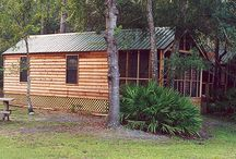 Camping & RV Sites in DeLand/West Volusia