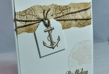 Other Stampin' Up! cards / Other people's creative ideas