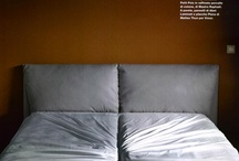 JOHN JOHN BED, design Jean-Marie Massaud