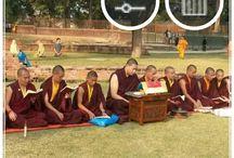 Namo Buddha ya