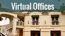 Virtual Office / A Virtual Office in Weston Town Center is your smart solution