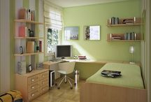 25 Ideas For Teen Room Of Young People
