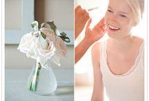 Olga e Sende Conti Bonifacio TUSCANY WEDDING / Photo: Lisa Poggi Wedding Design: Chic Weddings in Italy Flower Decor: La Rosa Canina FIRENZE