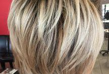 EI-hiukset