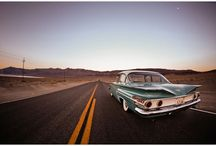 Road Trippin' / by Cindy Stevens