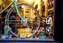 Uw fietsenwinkel / Bicycle store in Ghent Bij Tuub vind je een selectie degelijke, duurzame fietsen op maat van de Gentse stadsfietser. Ik neem graag de tijd om je uitgebreid advies te geven, de verschillende modellen en opties toe te lichten, je een testrit te laten doen. Samen vinden we dé geknipte fiets voor jou.