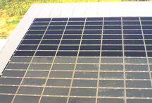 Photovoltaic Survey