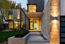 Architecture / by Joseph Blalock