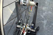 Wheelstand / Wheelstand Parktool