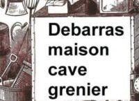 Débarras cave
