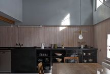 Magnus kitchen
