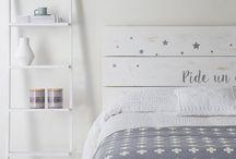 Decoración Dormitorio Mujer
