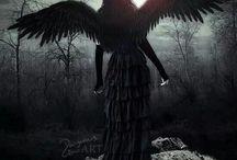 Darkness ♡