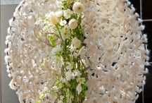 kvety ikebana