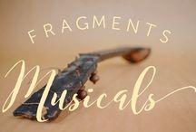 Fragments musicals