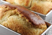 Recipes to Try - Breads
