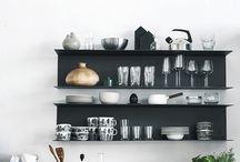 •• Kitchen ••