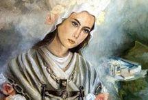 Virgen de lasalette