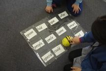 Coding with 1st Graders / by Laura Whitaker