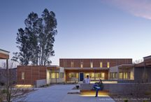residential architecture for autism