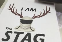 Stag Shirts