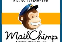 E-Mail Marketing / Mailchimp, creating and building an email list, email marketing, email optimization, newsletter, opt-in, lead magnet, email marketing tips, grow your email list, increase your number of subscribers, newsletter ideas,