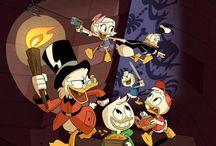 Ducktales / Patoaventuras