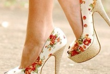 shoes&style / by Rachel