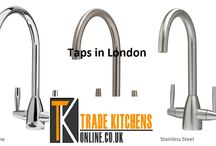 Traditional Taps in London / Are you interested in redecorating or remodeling your kitchen? Well, the best way of being able to achieve the same is consider investing in the Traditional Taps in London. The overall functionality can witness a significant boost.