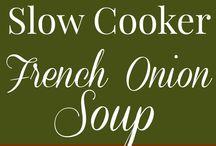Delish Soups