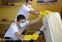 Domestic Cleaning Company Islington