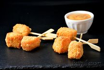 Patty's Appetizers / All kinds of Appetizer recipes that can be found on my website
