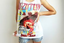 Led zep and the awesome jimmy page / by Emilie Bracchitta