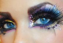 Fun Event Makeup