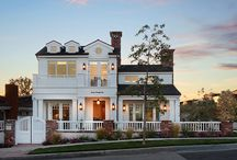 Home Exterior Inspirations / The outside of these homes are sometimes even more breathtaking than what is inside of them!