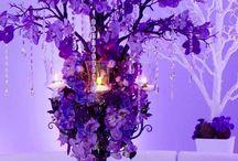 Centros de mesa, ramos/Centerpieces, floral bouquets / by Larimar888
