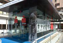 IRONMAN ITALY PESCARA 70.3 2014 / Il 1° giugno 2014, triatleti da tutto il mondo si incontreranno per il quarto anno consecutivo a Pescara, Ironcity ufficiale della competizione di triathlon più avvincente del Bel Paese: Ironman 70.3 Italy. La città è pronta a ospitare professionisti, amatori, accompagnatori e turisti, che animeranno il frenetico lungomare pescarese, cuore pulsante della gara di endurance.