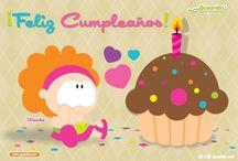 Feliz cumpleaños 1