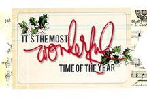 Free Printables Christmas/Cards/Foto's