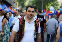 Festivalul Strada Armeneasca 2014 / Imagini de la editia a doua a Festivalului Strada Armeneasca